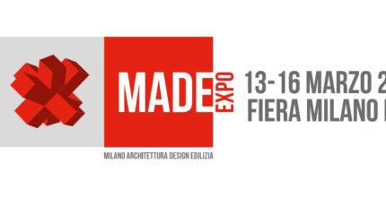 B.B.C. AL MADE EXPO 2019 – MILANO